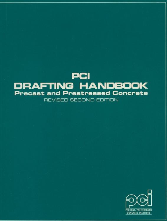PCI Drafting Handbook - ISBN#9780937040447