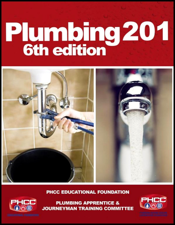 Plumbing 201 6th Edition - ISBN#9781305401648