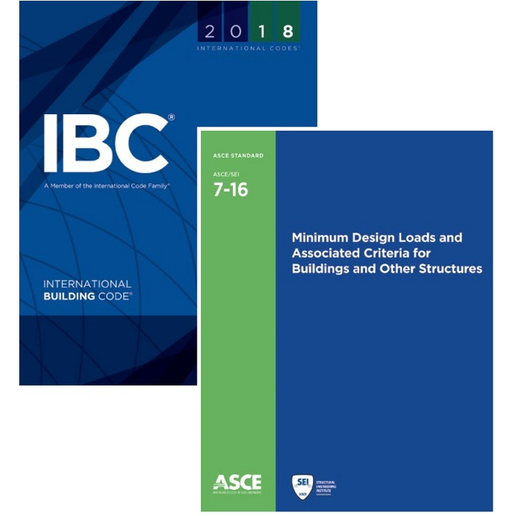 2018 IBC and ASCE 7-16