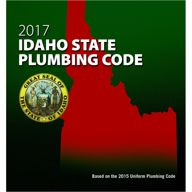 National Standard Plumbing Code Illustrated