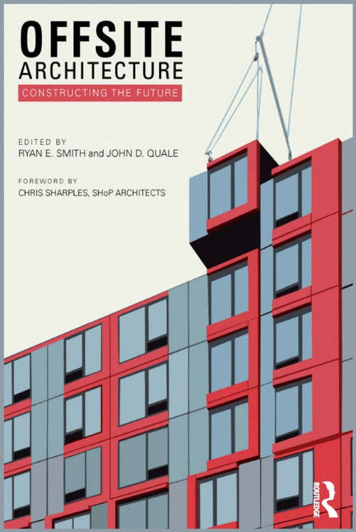 Offsite Architecture - ISBN#9781138821392