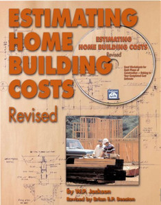 Estimating Home Building Costs Revised Wp Jackson