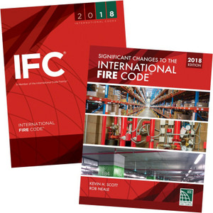 2018 Ifc And Significant Changes To The Ifc 2018 Edition Set