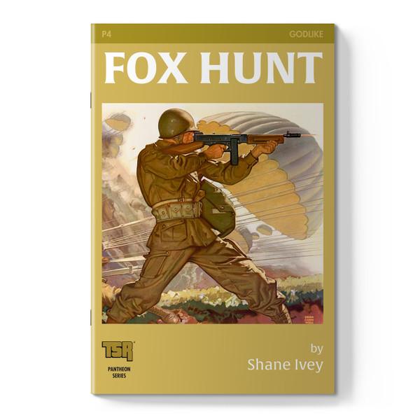 Pantheon Series P4 - Fox Hunt