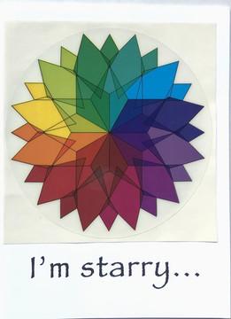 I'm Starry