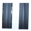 """83"""" Pull Privacy / Privacy Screen Door Guard"""