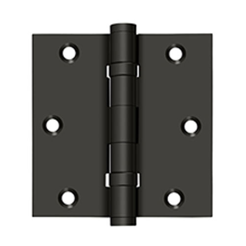 Square Hinge w/ Ball Bearings