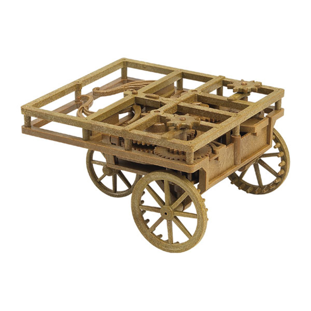 Self Propelled Cart >> Davinci Self Propelled Cart Academy
