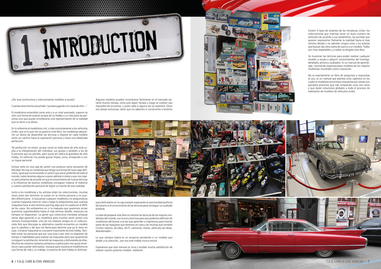 faq cars and civil vehicles scale modeling guide book ak interactive rh megahobby com Wizard 101 FAQ Guide Wizard 101 FAQ Guide