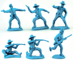 Toy Soldiers Of San Diego at MegaHobby com