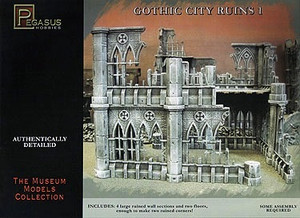 Forts and Castles -- MegaHobby com