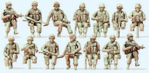 HO Scale Military Models -- MegaHobby com