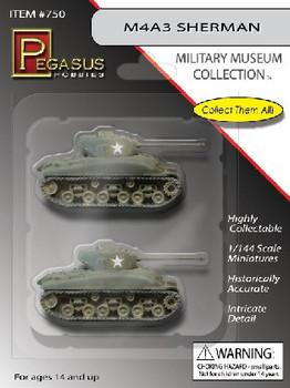 Pre-Built Armor Tanks -- MegaHobby com