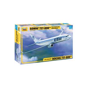 Airliner Model Kits -- MegaHobby com