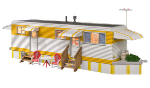 N Scale Built and Ready Buildings -- MegaHobby com