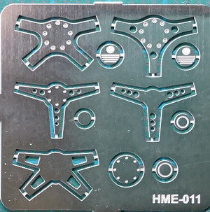 Model Car Detail Parts Megahobby Com