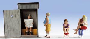 HO Scale Figures -- MegaHobby com