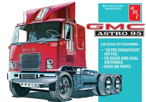 Model Trucks -- MegaHobby com