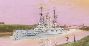 1/350 Model Ships -- MegaHobby com