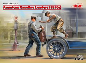Pre-1940 Classic Cars -- MegaHobby com
