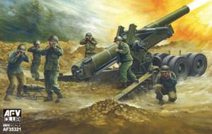 Big Guns, Flak, Artillery -- MegaHobby com