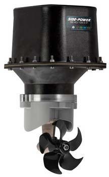 SE40/125S 12V Thruster with IP Housing