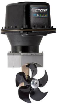 Side-Power SE60/185S-12IP, 12V, Single Prop Thruster