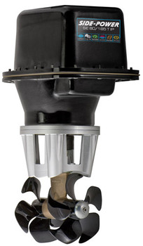 Side-Power SE80/185T-12IP, 12V, Twin Props Thruster