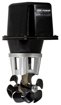 Side-Power SE100/185T-12IP, 12V, Twin Props Thruster