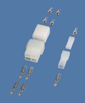 Cable ends only (pair) 4-wire