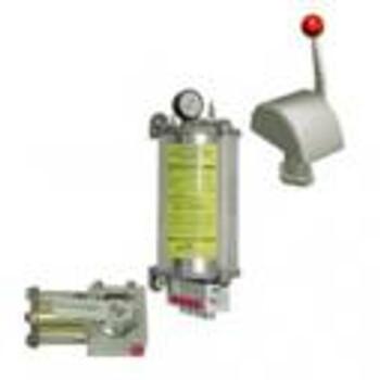 Hynautic Engine Control Systems