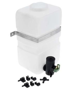 Reservoir Tank with Pump