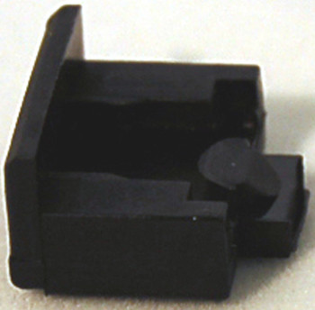 Rubber blade refill clips