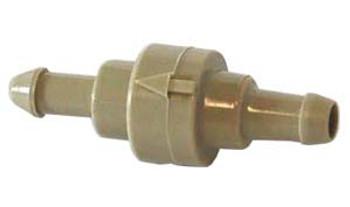 """Non-return valve, 1/4"""" EX2155"""