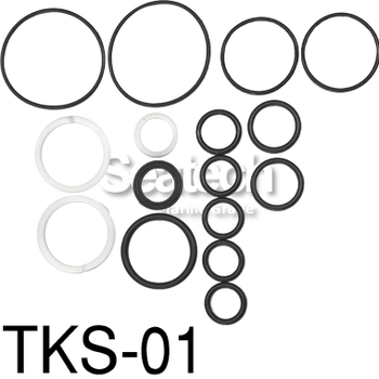 TKS-01 Hynautic Trim Tab Seal Kit