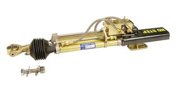 """SeaStar HC5801 Hydraulic Power Steering Cylinder 2"""" x 9"""" Stroke"""