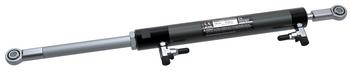 "SeaStar HC5322-3 Marine Hydraulic Cylinder 125-7"" Ball Joint Mount-(Replaces K-18)"