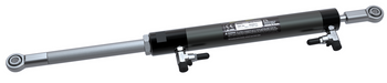 "SeaStar HC5323-3 Marine Hydraulic Cylinder 125-9"" Ball Joint Mount-(Replaces K-19)"