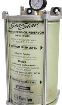 SeaStar HP5810 Oil Reservoir For Marine Power Steering System