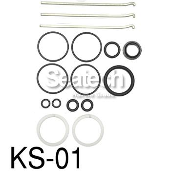 KS-01 Seal Kit for KS-11, KS-12, KS-13, and KS-14