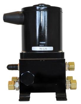 Seastar AP1219 Marine Hydraulic Autopilot Pump Type 1 12v 60cu. In. Per Min