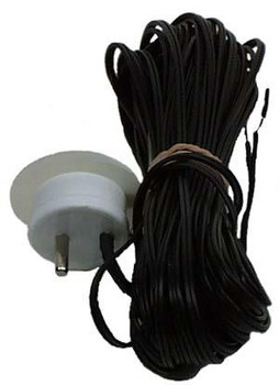 Air Temperature Sensor with 100' Shielded Cable (Summit)
