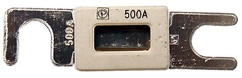 ANL Fuse - 500 Amp For SE100 (12V), SE130 (12V), SE210 (24V), 240TC SMANL500