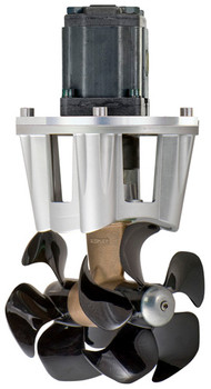 SH100/185T-U06 Thruster Unit w/Parker Ultra motor 6cm3, max. thrust 100kg/220lbs