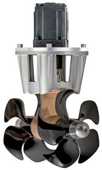 SH160/215T-U10 Thruster Unit w/Parker Ultra motor 10cm3, max. thrust 160kg/352lbs