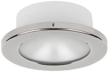 Tacoma ILIM10801 105 PowerLED - Stainless Steel Warm White