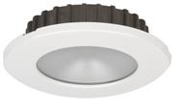 Hatteras PowerLED, 10-30VDC, Cool White White Trim