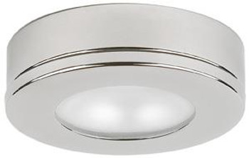 Hatteras PowerLED with Base, 10-30VDC, Cool White