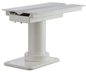 """Electric Seat Support """"S184"""" w/vertical & horiz. movement Coated Finish"""