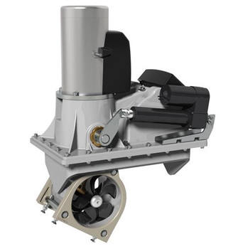 SRVP80/185T-24V Vertical Retracting Thruster Kit - 80Kg/176Lb